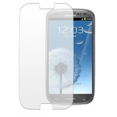 Glass Screen Protector Samsung S3 i9300