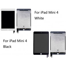 Display (LCD+Touchscreen) iPad  Mini 4